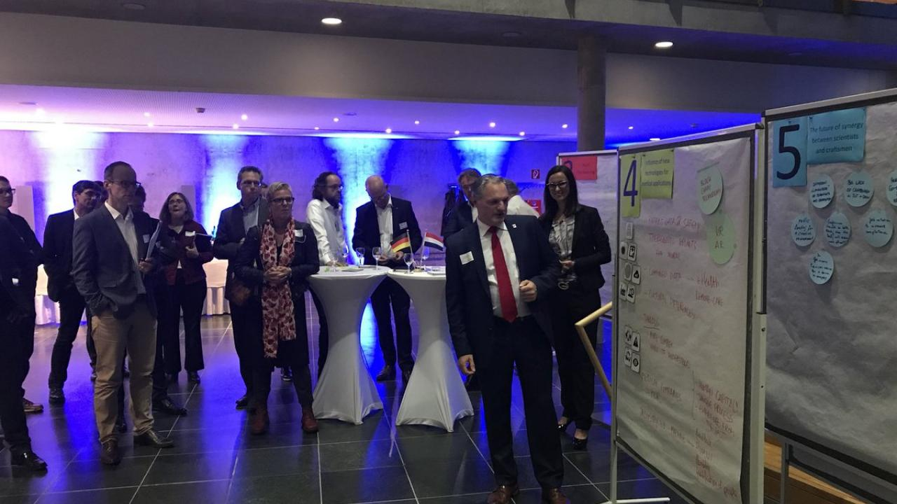 iNNOVATION Warm-Up! und Innovationsforum MedicalMountains, Tuttlingen